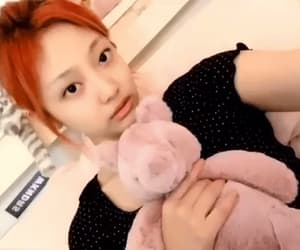 plushie, gif, and cute image
