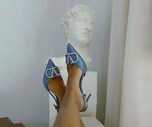 Valentino, chic, and classy image