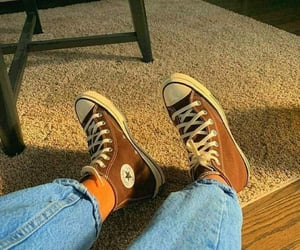 aesthetic, converse, and hipster image