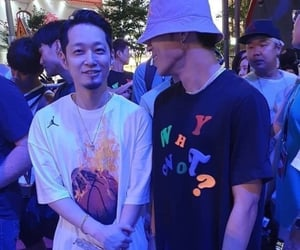 the quiett, friends, and ambition musik image