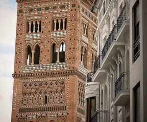 arquitectura, lugares, and torre image