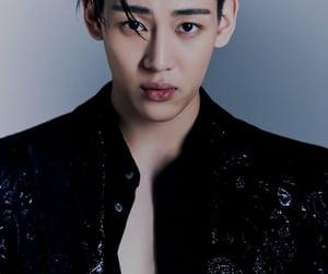 actor, k-pop, and got7 image