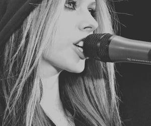 Avril Lavigne, music, and singer image
