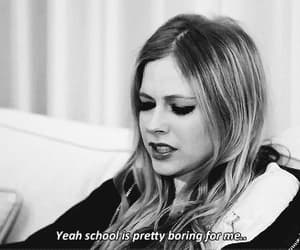 amazing, aesthetic, and Avril Lavigne image