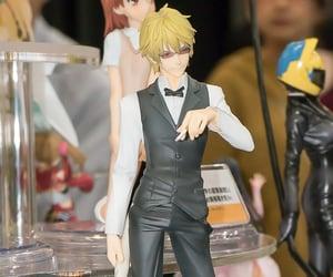 anime, figures, and animecore image