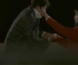 couple, kim woo bin, and kdrama image