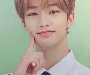 hyunjin, stray kids, and cute hyunjin image