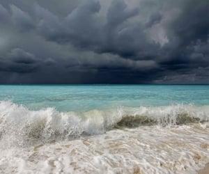 ocean, cyber ghetto, and sea image