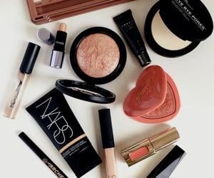 cosmetics, makes, and makeup image
