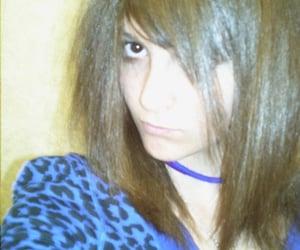 2009, emocore, and scene hair image