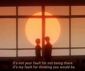 anime, anime retro, and anime retro couple image