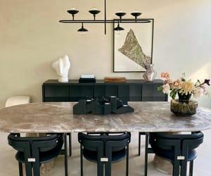 beige, black, and design image