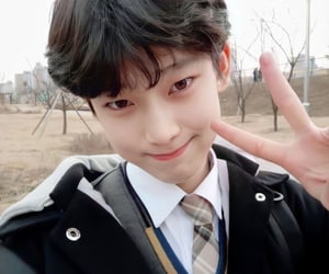 idol, sunoo, and kpop image