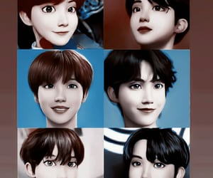 icons, kpop icons, and kpop image