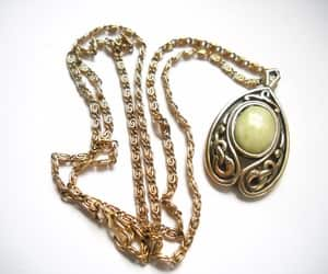 etsy, celtic jewelry, and miracle jewelry image