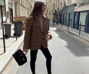 blogger, chanel shoes, and fashion image