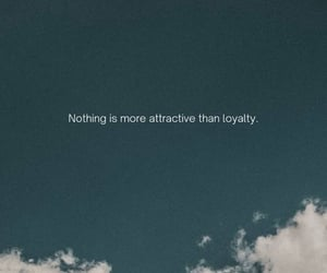 quote, loyalty, and poems image