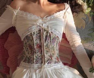 aesthetic, fairy, and cottagecore image