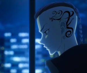 anime, tokyo revengers, and ryuguji ken image