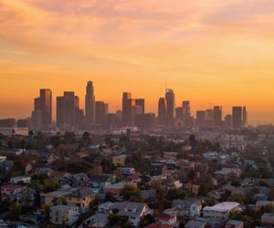 beautiful places, buildings, and california image
