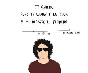 Lyrics, español, and andres calamaro image