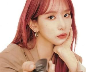 kpop, model, and photoshoot image