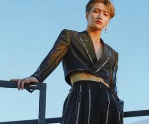 model, seonghwa, and park seonghwa image