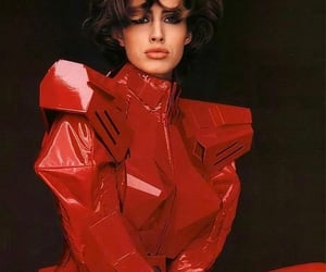 1991, french, and runway image