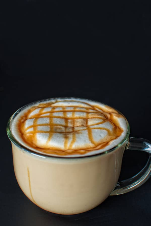 article and coffee image