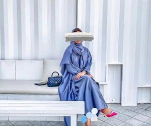 aesthetics, chanel, and Dubai image