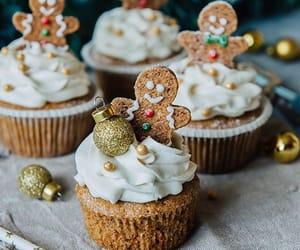 cake, christmas, and xmas image