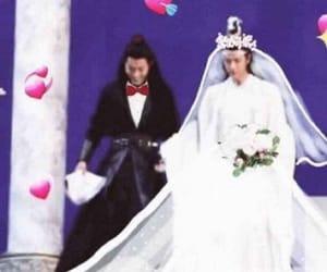 edit, wedding, and wei wuxian image