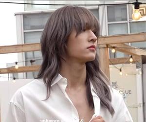 long hair, õõõ, and junhyung image