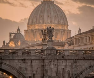 italy, place, and aesthetic gold image