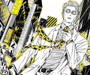 anime, hbd, and manga image