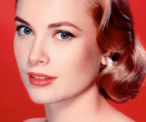 50s, beauty, and grace kelly image