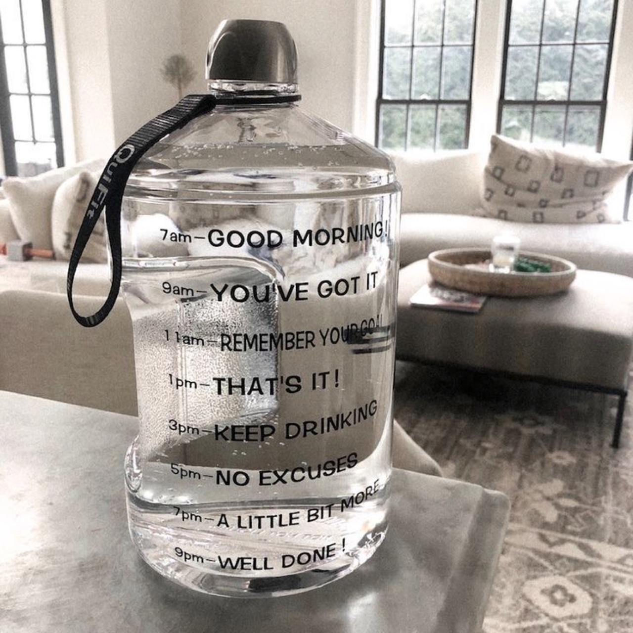 bottle, drinks, and fitness image
