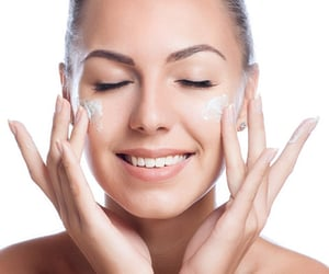 facial, microdermabrasion, and lasertreatment image