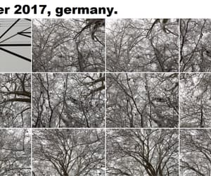 germany, winter, and schnee image