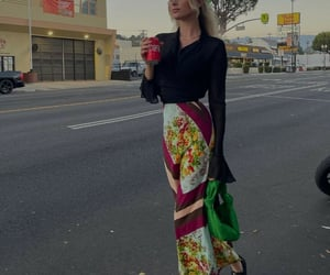 blondie, coca cola, and model image