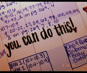 quote, you can do this, and study image