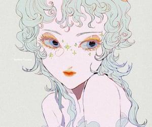 aesthetic, anime girl, and beautiful image