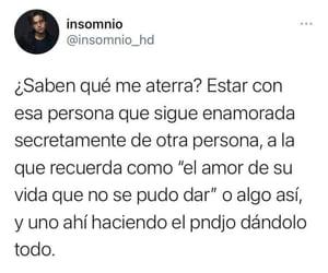 amor, atrreador, and secretamente image