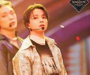 dancer, kim jinhwan, and Ikon image
