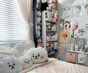 army, collection, and bts merch image