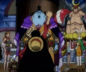 anime, zoro, and brook image