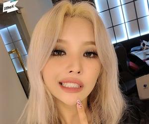 Soyeon (소연)