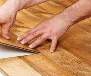 floor cleaning vancouver and vinyl flooring vancouver image