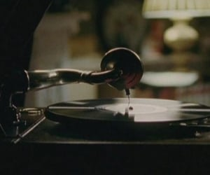 aesthetic, gramophone, and vintage image