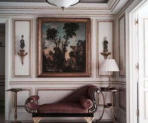 decor, art, and home image